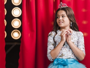 Tips To Overcome Stage Fright In Children