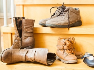 Shoe Care Tips For Winter