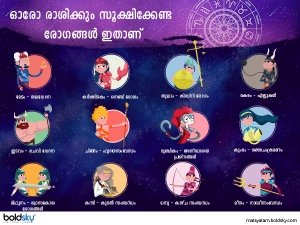 What Does Your Zodiac Sign Says About Your Health