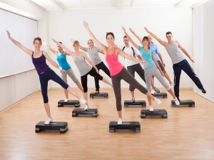 Best Aerobics Exercises For Weight Loss