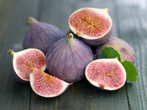 Unexpected Side Effects Of Figs