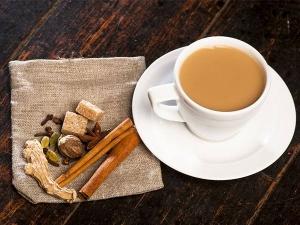 Health Benefits Of Masala Tea