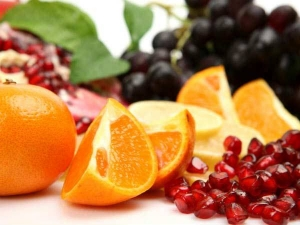 Winter Fruits For Healthy Living