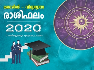 Thozhil Vidyabhyasam Rashiphalam 2020