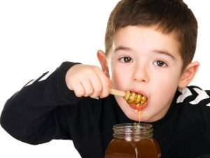 Health Benefits Of Honey For Children