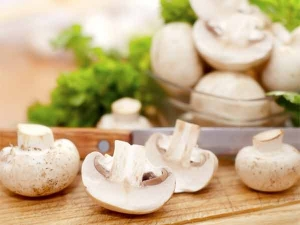 How Mushrooms Are Good For Diabetics
