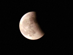 Lunar Eclipse Superstitions And Myths
