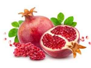Beauty Benefits Of Pomegranate