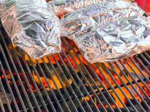 Health Risk Of Cooking With Aluminum Foil