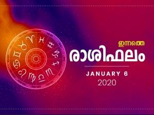 Daily Horoscope For 6th January