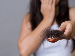 Everyday Habits That Cause Hair Loss