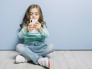 Harmful Effects Of Smartphones On Children