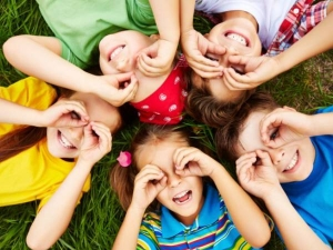 Parenting Tips To Help You Raise Healthy Happy Children