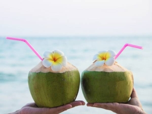 How Coconut Water Helps To Reduce High Bp