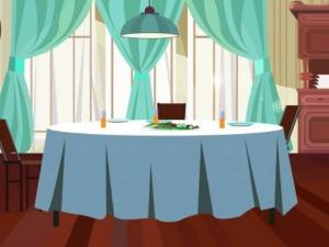 Vastu Tips For Dining Room
