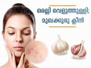 How To Remove Acne Scars With Garlic