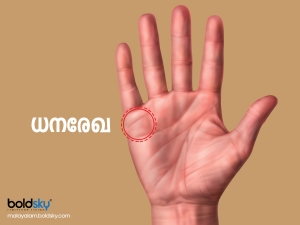 Significance Of Money Line In Palmistry