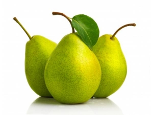 Beauty Benefits Of Pears