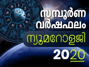 Numerology Prediction For
