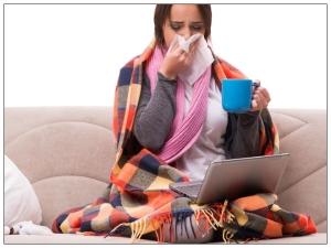 Women Describes Her Coronavirus Symptoms