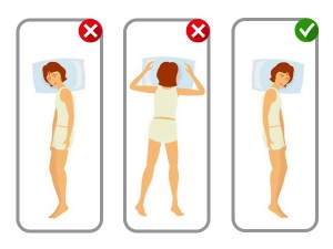 Reasons Why Sleeping On Your Stomach Is Bad