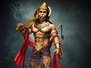 Hanuman Jayanti 2020 Date Significance And Importance