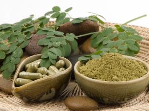 Moringa Powder Benefits For Skin