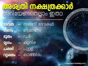 Aswathi Nakshatra 2020 Prediction In Malayalam