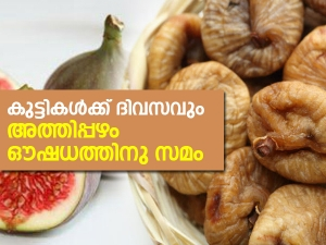 Health Benefits Of Figs For Children