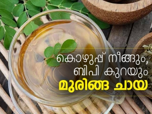 Health Benefits Of Moringa Tea