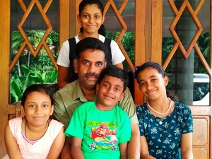 Father S Day Special Contest Story Of Nathalia From Kottayam