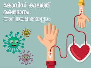 How To Safely Donate Blood During Coronavirus Pandemic
