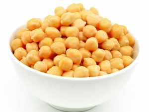 Things That Can Happen To Your Body If You Eat One Cup Chickpeas