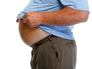 Bloated Belly May Be Hiding Something More Serious
