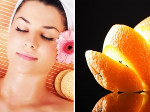Homemade Orange Peel Face Masks For Glowing Skin