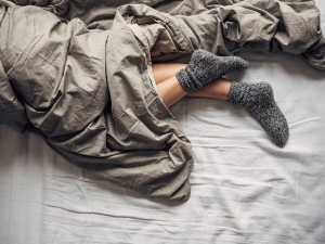 Health Benefits Of Wearing Warm Socks At Night