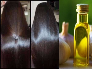 How Does Garlic Oil Boost Hair Growth