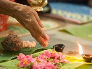 Rituals To Perform Karkidaka Vavu Bali At Home