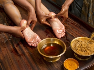 Significance Of Oil Bath In Hindu Shastra
