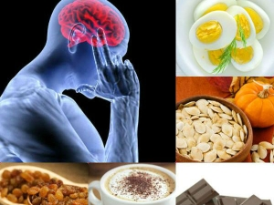 Indian Foods To Increase Memory Power