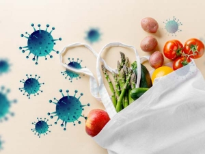 Food Safety During Coronavirus How To Clean Fruits And Vegetables At Home