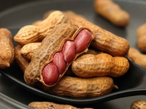 Benefits Of Soaked Peanuts Before Breakfast