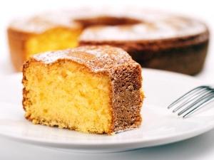 Easy Vanila Cake Recipe