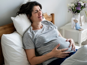 Fear Of Childbirth How To Reduce Your Anxiety About Childbirth