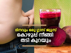 How To Lose Weight Fast With Beetroot