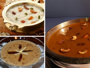 Onam Recipes Easy Payasam Recipes For Onam