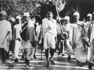 Key Turning Points In Indian Struggle For Independence