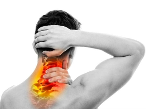 Causes Of Pain In The Right Side Of Neck