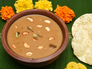 How To Make Onam Special Pineapple Payasam