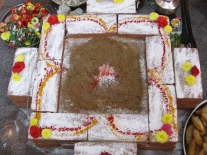What Is Bhoomi Pooja Benefits Procedure And Pooja Materials